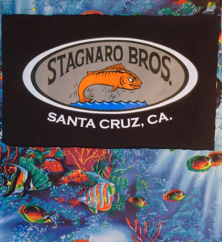 Apron, Stagnaro Brothers
