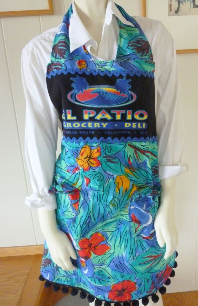 El Patio Grocery_Front